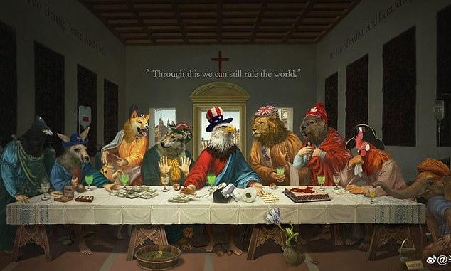 The Last G7
